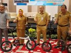 Sepeda Baru