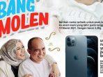 wali-kota-pangkalpinang-gelar-sayembara-nama-anak-berhadiah-iphone-12-750×430